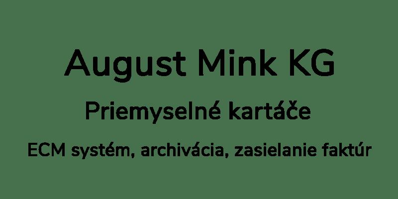 August Mink KG