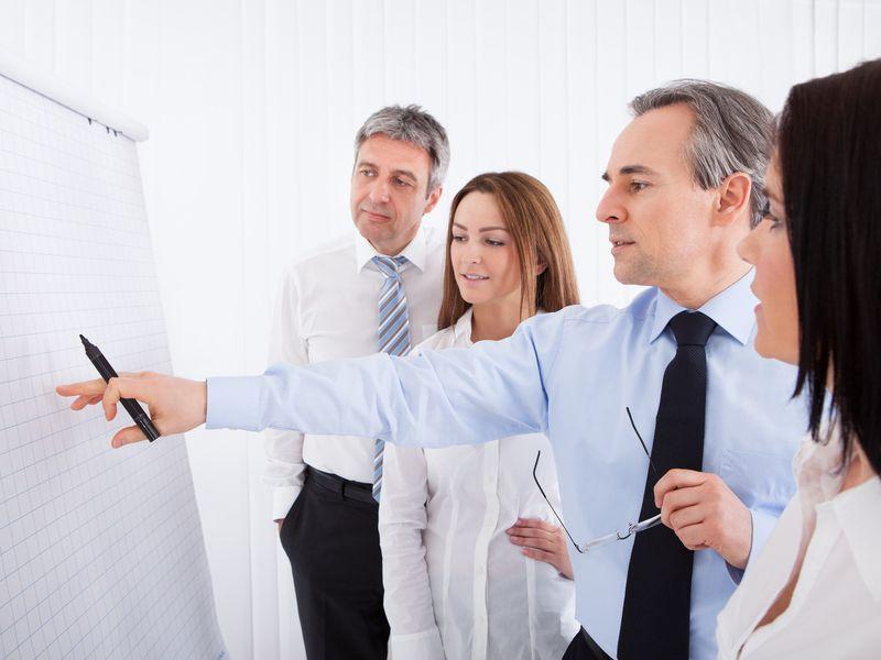 Kurzy – CRM – riadenie vzťahov so zákazníkmi