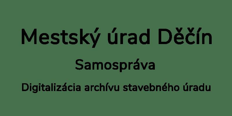 Mestský úrad Děčín