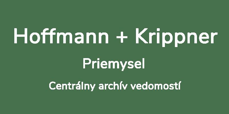 Hoffmann + Krippner