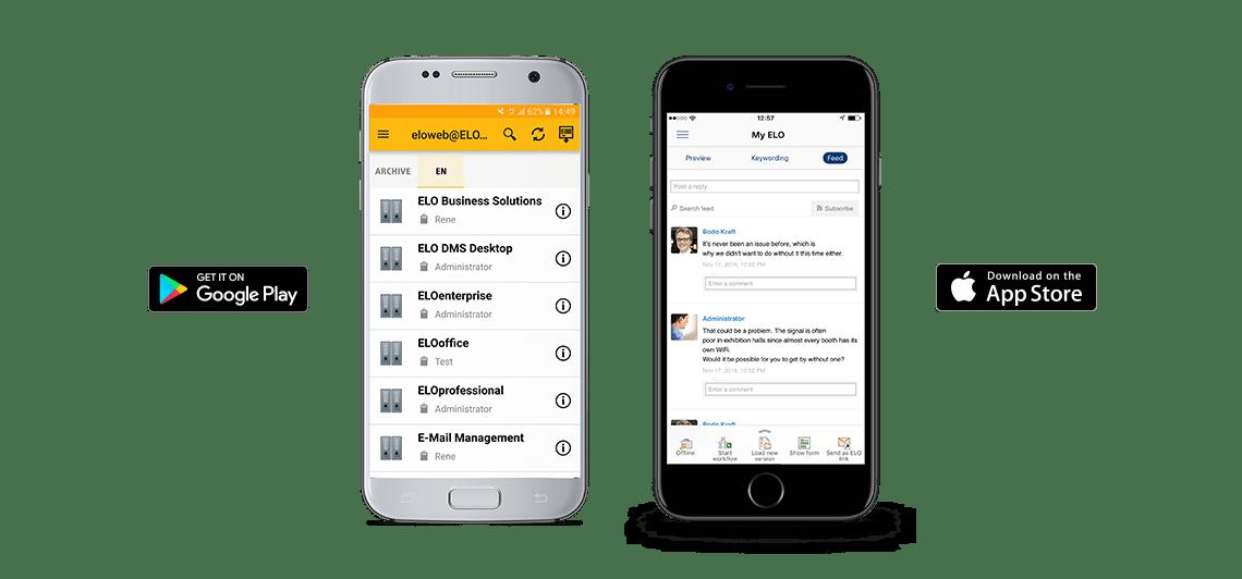 Rozširujúce ELO riešenia – Mobilná kancelária