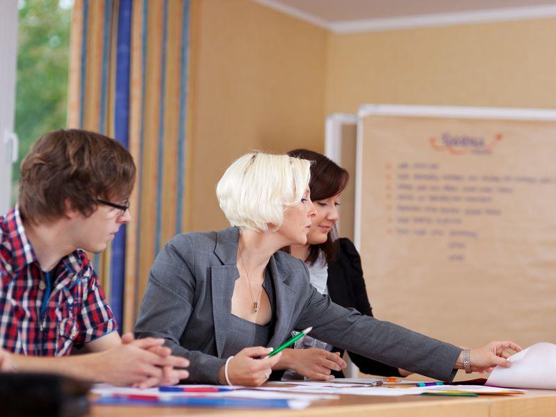 Kurzy – Vedenie hodnotiacich rozhovorov so zamestnancami